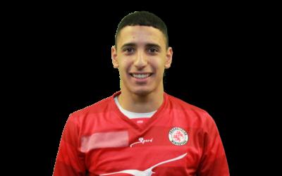 Ltaief Sayfallah Spieler von FC Winterthur von Footuro