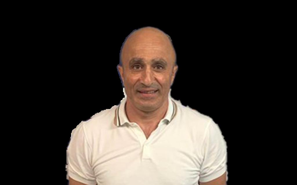 Arthur Petrosyan