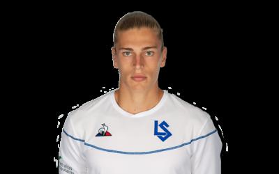 Noah Loosli FC Lausanne Sport