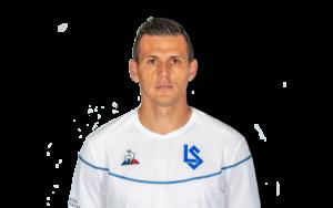 Stjepan Kukuruzovic FC Lausanne Sport