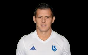 Profilbild Stjepan Kukuruzovic Footuro AG FC Lausanne Sports