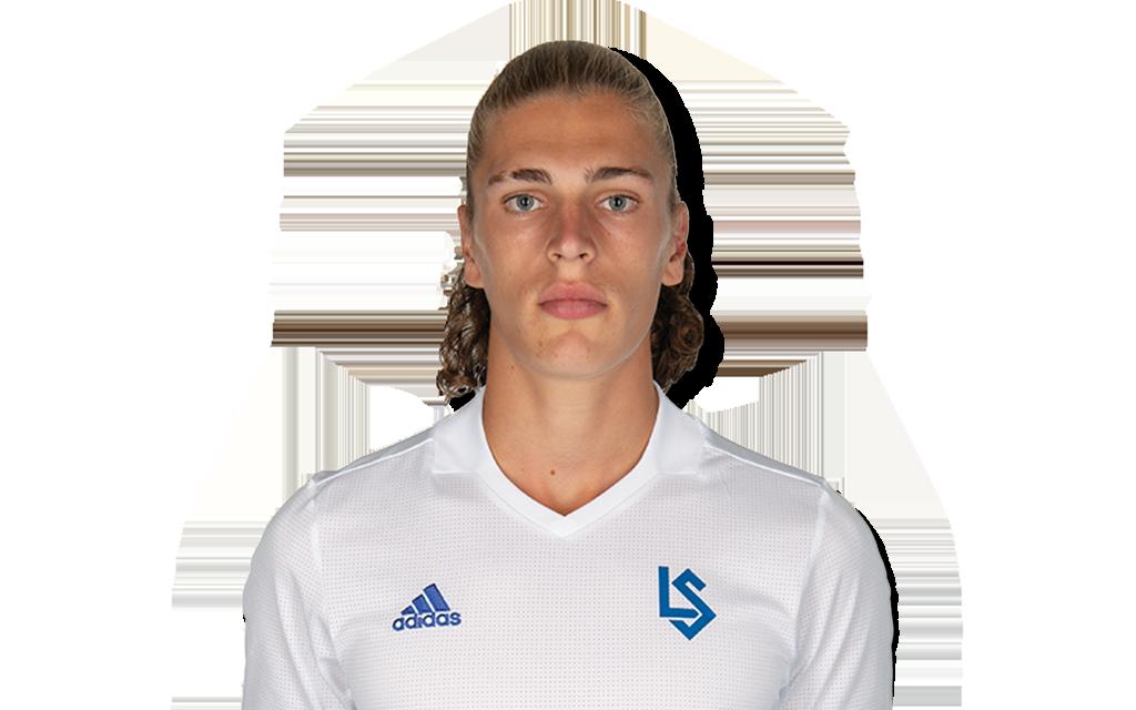 Profilbild Noah Loosli Footuro AG FC Lausanne Sport