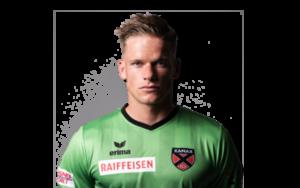 Profilbild Matthias Minder Footuro AG FC Neuchatel Xamax
