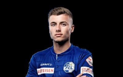 Darian Males FC Luzern