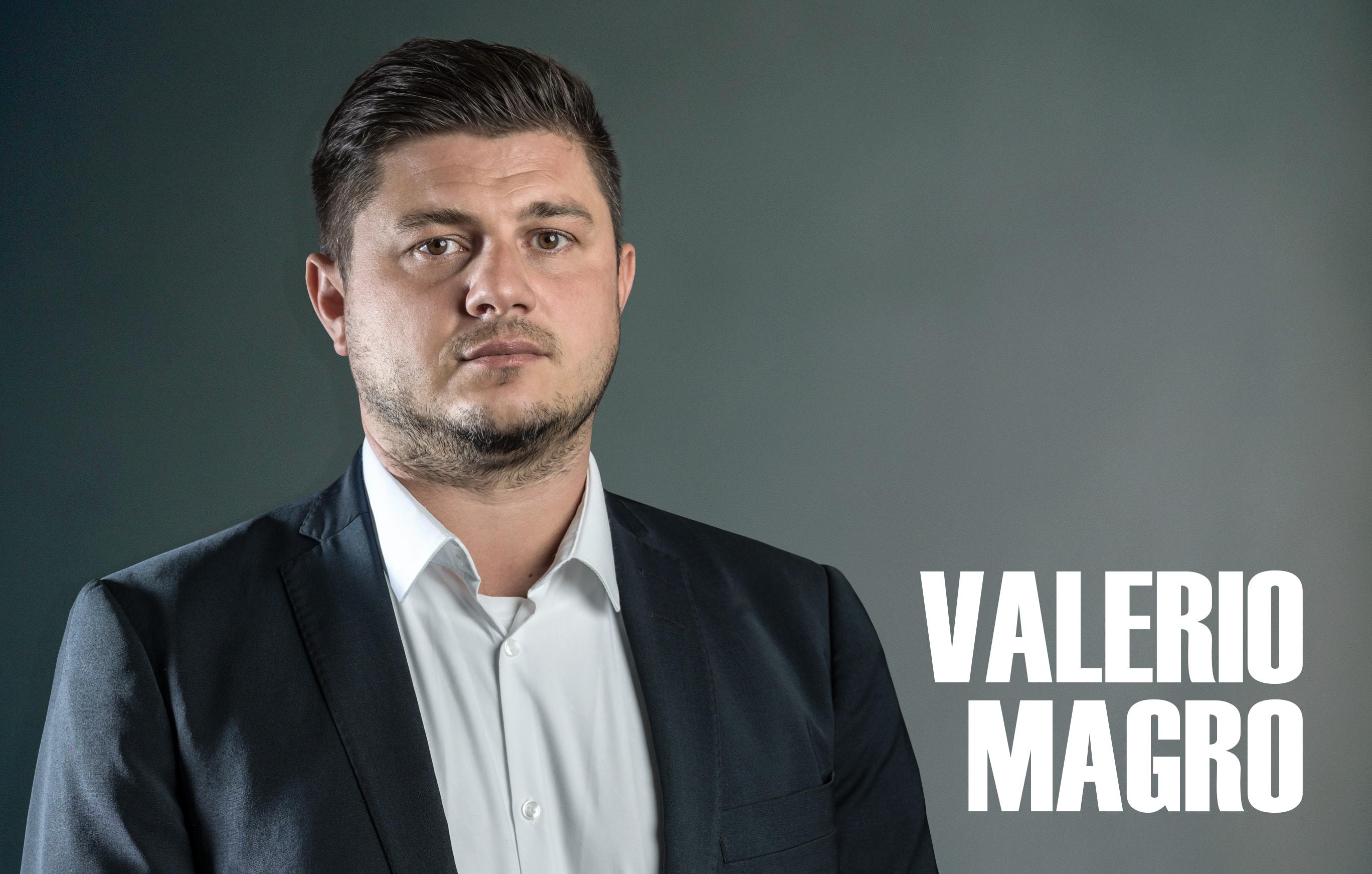 Valerio Magro