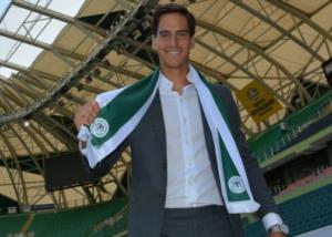 Marko Jevtovic transfer Footuro AG