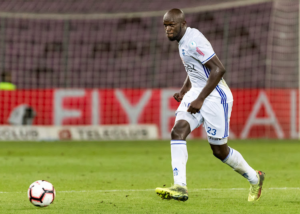 Transfer Igor Nganga Footuro AG Fc Lausanne Sport