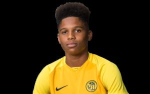 Amenda Aurele Footuro Spieler BSC Young