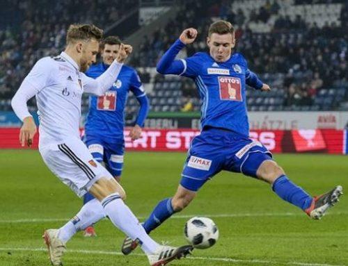 FC Luzern für gute Leistung gegen Basel schlecht belohnt