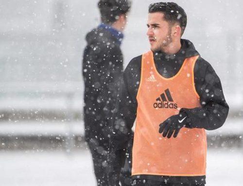 Gianni Antoniazzi wechselt per sofort zum FC Vaduz