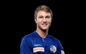 Marco Burch FC Luzern