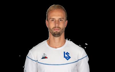 Nicolas Getaz FC Lausanne Sport