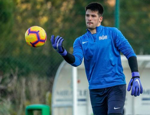 Der FCZ verpflichtet Osman Hadzikic