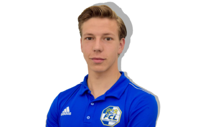 Lars Karrer FC Luzern Footuro Spieler
