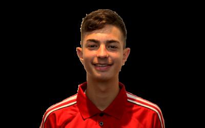 Osmani Ristem FC Winterthur Fussballspieler von Footuro
