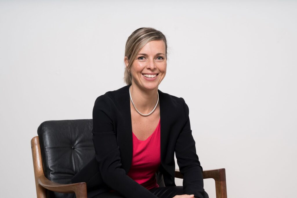 Carina Uihlein Gesundheit Coaching